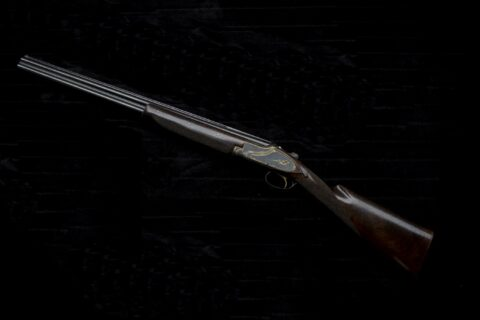 FN Browning - B25 (Cal. 12)