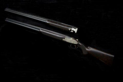 FN Browning - B25 (2x Cal. 12)